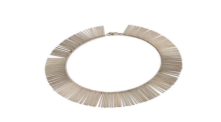 Necklace, Eigil Jensen, 1950-59